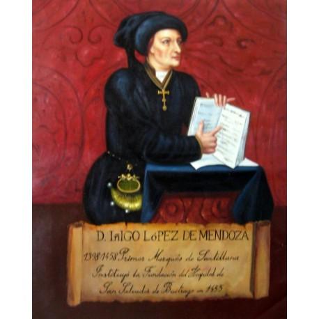 Don Iñigo López de Mendoza