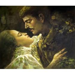 Amor de Klimt