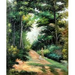 El Otoño de Pissarro