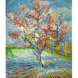 Souvenir de Mauve de Van Gogh
